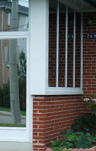 Replacement and installations of Porch Enclosures